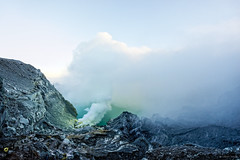 27 -  - 19 aot 2015 (Ludovic Schalck Photographe) Tags: indonesia volcano mt mont indonesie montain volcan ijen