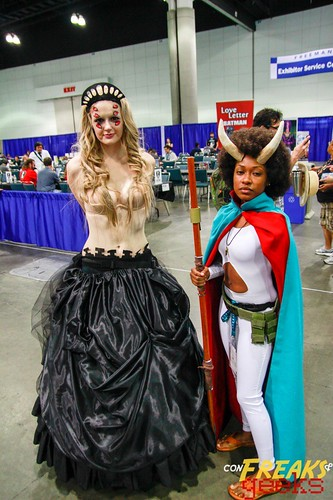 """Wondercon_2016 - 230 • <a style=""""font-size:0.8em;"""" href=""""http://www.flickr.com/photos/118682276@N08/26139313556/"""" target=""""_blank"""">View on Flickr</a>"""