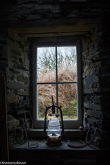 Light Up (themerrydancer) Tags: horse cold brick history lamp stone museum island daylight orkney farm traditional naturallight tools luck oil horseshoe lantern glimpse past crofting brickwork oillamp farrier farmmuseum orkneyislands kirbuster