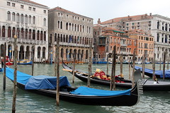 Across The Grand Canal (Alan1954) Tags: venice italy holiday water boats canal 2016