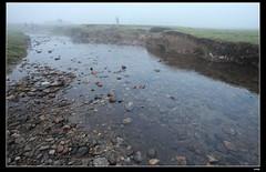 IMG_1357 (c0466art) Tags: light beautiful grass fog creek canon landscape scenery atmosphere mysterious land 1dx c0466art