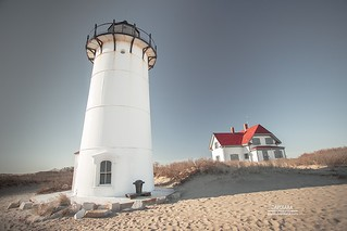 Race Point Light, Provincetown, Cape Cod