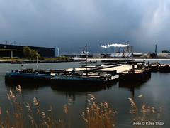 Schepen bij v Keulen 24-4-16 (kees.stoof) Tags: amsterdam ships ij noord schepen hetij amsterdamnoord vankeulen