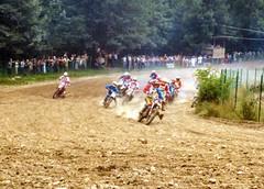 Vergerio Giuseppe (motocross anni 70) Tags: 1978 motocross mav 125 partenza armeno giuseppevergerio motocrosspiemonteseanni70
