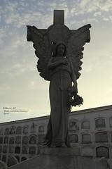 Cabello - Velarde 2 - 0299 (Marcos GP) Tags: peru mujer lima estatua mausoleo marcosgp