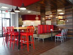 Arby's, Fields Ertel Rd, Cincinnati, OH (26) (Ryan busman_49) Tags: new ohio food restaurant cincinnati arbys rebuilt renovated