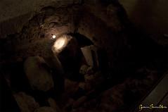 Noches Toledana - Termas Romanas de Amador de los Ros (Batosanut) Tags: espaa roma toledo arqueologa imperioromano termasromanas