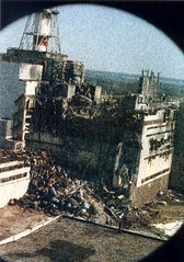 The earliest known picture of the Chernobyl Nuclear Disaster, taken just moments after the meltdown and explosion of Unit 4 on April 26, 1986. [752x1071] #HistoryPorn #history #retro http://ift.tt/1QHDhPR (Histolines) Tags: history known moments 26 4 explosion picture taken nuclear retro just disaster april timeline after 1986 meltdown unit earliest chernobyl the vinatage historyporn histolines 752x1071 httpifttt1qhdhpr