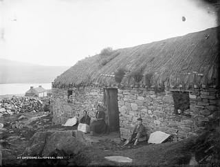 At Gweedore, Co. Donegal