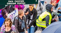 Belgian (Gay) Pride 2015 (V13) (saigneurdeguerre) Tags: street gay brussels 3 canon lesbian europa europe belgium belgique mark candid iii belgi bruxelles pride ponte transgender 5d belgian trans brssel brussel belgica bruxelas belgien streetshot 2015 aponte photoderue transsexuel antonioponte ponteantonio saigneurdeguerre