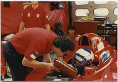 F1_0647 (F1 Uploads) Tags: f1 ferrari formula1 scuderiaferrari