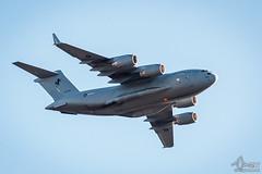 RAAF Boeing C-17A Globemaster III (duffohyeah) Tags: russell mountpleasant canberra c17 globemaster raaf a41 mtpleasant changeofcommand chiefofairforce a41209 raafboeingc17aglobemasteriii