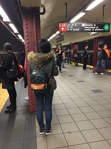 New York City 2915