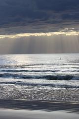 Mission Beach (120) Clouds (sixdos) Tags: sea sky beach clouds sunrise canon reflections australia queensland missionbeach tropicalnorthqueensland farnorthqueensland canoneos7dmarkii missionbreaze