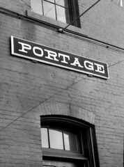 Portage Depot