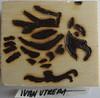 glifo tallado en madera (ivanutrera) Tags: wood bird wooden madera eagle ave pajaro aguila grabado glifo pirograbado