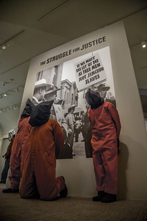 The Struggle for Justice from Slavery to Guantánamo