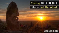 Top 14 things to do in Broken Hill and Silverton NSW in the outback (StefanoMEL) Tags: outback brokenhill sculpturesymposium melwld