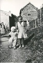 (ikahordaland) Tags: old norway foto photos archive trehus granvin arkiv ikah røynstrand ikahordaland
