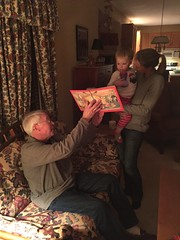 """'The Night Before Christmas' from Grandpa Morton • <a style=""""font-size:0.8em;"""" href=""""http://www.flickr.com/photos/109120354@N07/24196790034/"""" target=""""_blank"""">View on Flickr</a>"""