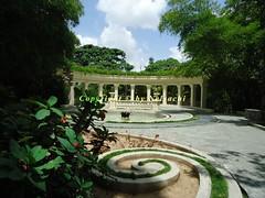 Vista de la Plaza El Parnaso en el Parque Ezequiel Zamora El Calvario, Caracas  Dtto. Capital (@Nelsachi) Tags: plaza parque caracas zamora calvario ezequiel parnaso