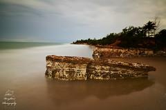 Dripstone Rock (Territory through the lens) Tags: none nd nuances a7r2 darwinarafurasony