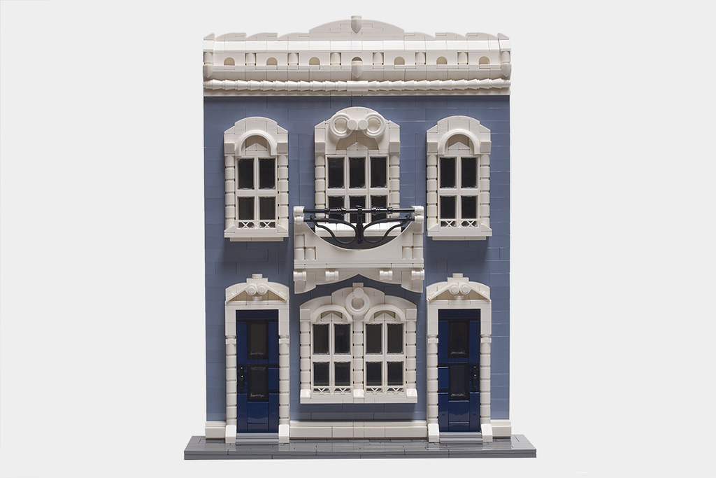 The World 39 S Best Photos Of Lego And Townhouse Flickr