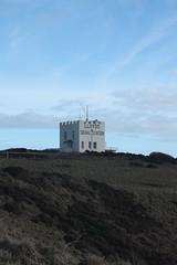 Lloyd's Signal Station, Bass Point (pvcfairy1978) Tags: building cornwall lizard signalstation kernow lloydsoflondon cornishcoastpath castilations