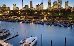 509/6 Cowper Wharf Roadway, Woolloomooloo NSW