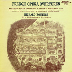 French Opera Overtures - Bonynge London (sacqueboutier) Tags: records vintage vinyl lp record classical classicalmusic lps lpcover lpcollection vinylcollection vinyllover vinylcollector vinylnation lplover lpcollector