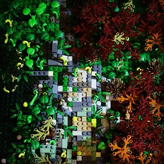 The forest from above #lego #forest #afol #bricknetwork #photos #photography #camera #legophoto #toyphoto #minifig #minifigures #photo #toy #brickphoto #brick #piece #micro #minifigure #jungle #trees (Bricktease) Tags: film upload movie poster toy photography star photo lego photos lotr wars marvel afol instagram bricktease