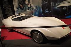 Stingray concept (vynsane) Tags: kentucky corvette nationalcorvettemuseum bowlinggreenky