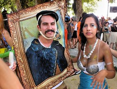 Vo Grogue (pacatatu) Tags: painting carnaval vangogh
