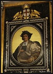 Cristoforo Colombo a Palazzo Tursi - Comune di Genova (juan_il_pittore) Tags: genova di palazzo colombo comune cristoforo tursi
