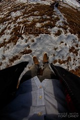 Cold winter days  (M.H._Photo) Tags: winter cold love ice nature canon outdoor style fisheye adventure