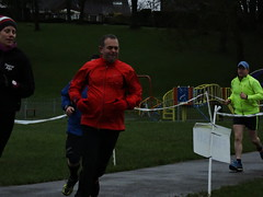 DSCN6532 (Kartibok) Tags: 94 chippenhamparkrun 20160206