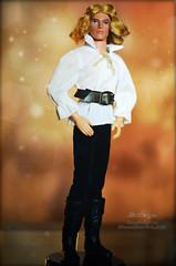 John_Poci 01 (Lindi Dragon) Tags: john doll dolls smith disney mattel pocahontas disneystore disneyprincess