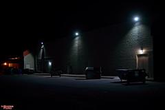 Night Shift (MBates Foto) Tags: outdoors washington spokane nightimages unitedstates stockimage spokaneatnight