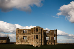 _MG_7463 (Martin T Eyles) Tags: new house building architecture canon country northamptonshire sigma grade national trust unfinished elizabethan f28 listed lyveden bield 1835mm 70d i