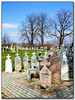 In peace... (Szemeredi Photos/ clevernails) Tags: cemetery graveyard landscape death sadness peace silent tombstone swabian