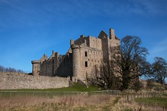 Craigmillar Castle (72) (Bill Cumming) Tags: castle scotland edinburgh ruin historicscotland 2016 craigmillar