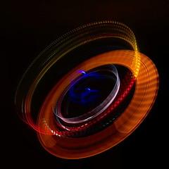 Photonenrotor #45 (Sven Grard (lichtkunstfoto.de)) Tags: lightpainting color art bulb painting lights moving nikon rotation nophotoshop lichtmalerei lightart langzeitbelichtung lapp lichtkunst longexpo sooc glpu ledlenser pholac2016