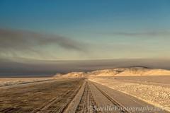 ABC_7336s (savillent) Tags: ocean road snow canada ice fog river landscape photography march site nikon historic arctic mackenzie national inuit climate 2016 tuktoyaktuk inuvialuit savillent kittigazuit kittigaryuit