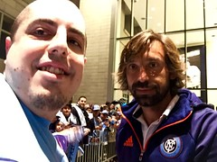 Andrea Pirlo - 3/13/16 (luiginyc84) Tags: soccer juventus juve mls seriea pirlo andreapirlo nycfc pirloparty