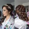 Lorraine is all ready for her big day!! Congrats my dear 😘. #e2beauty #makeupbysharonypark #hairbygenie #sandiego #updo #bridalmakeup #gettingreadyforthewedding #wedding #bride #ulzzang #asianmakeup #sideupdo #bigsexyhair #kmsdrywax #sebasti (eab12) Tags: wedding for bride is big day all sandiego curls her ready dear lorraine congrats updo pinklips dolleyes hairaccessory bridalmakeup asianmakeup bigsexyhair gettingreadyforthewedding behindthechair ulzzang instagram ifttt sideupdo bighairdontcare rolowed 😘 makeupbysharonypark e2beauty hairbygenie kmsdrywax sebastianreshaper rolowedding