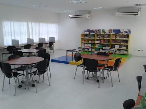 biblioteca algodonal 2