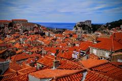 Old city, Dubrovnik!