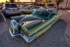 1959 chevrolet impala (pixel fixel) Tags: green chevrolet style impala cityofindustry 1959 friscos