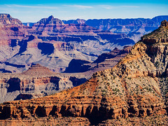 Grand Canyon (miemo) Tags: travel arizona usa mountains nature landscape spring lasvegas grandcanyon olympus canyon vista omd matherpoint olympus1240mmf28 em5mkii