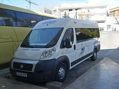 Fiat Ducato de Lopez (Bus Box) Tags: bus fiat van lopez microbus caravaca ducato